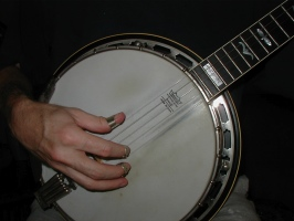 Banjo Technique