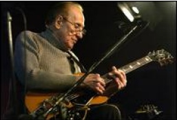 Les Paul - A Guitar Legend