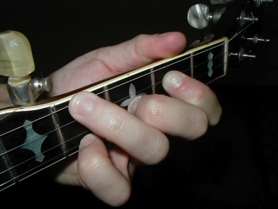 Finger Strength & Coordination Helps to Build Chords