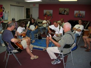 Bluegrass Group Performance