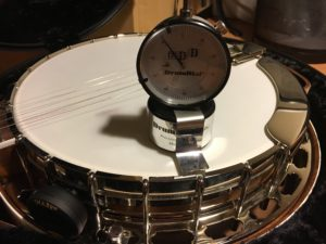 Drum Dial & Banjo Head Tuning