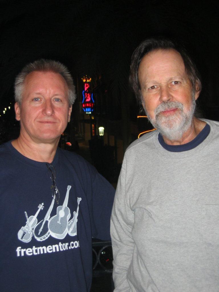 Alan Munde & Dave Jakubiak