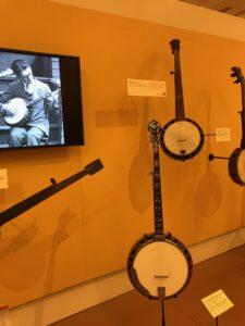 Resonator Banjos